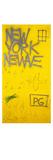Sans titre, 1980 Giclée par Jean-Michel Basquiat