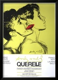Querelle Green