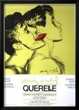 Querelle Green