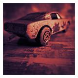 Matchbox Mustang IV