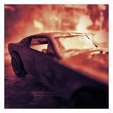 Matchbox Mustang II