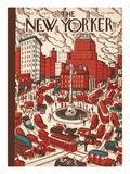 The New Yorker Cover - May 30  1925