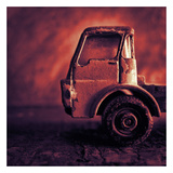 Matchbox Truck III