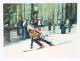 Skier II