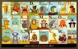 Alphabet Zoo