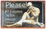 Jacuzzi Floozy