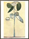 Woman/Flower  1946
