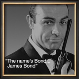 James Bond: Bond
