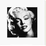 Marilyn Monroe: Glamour Tableau sur toile