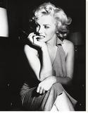 Marilyn Monroe, 1952 Tableau sur toile