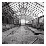 Once a Greenhouse