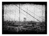 Through Roebling&#39;s Grid