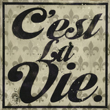 C&#39;est La Vie