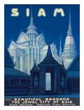Siam c1920s