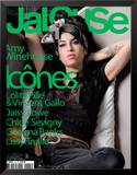 Jalouse  November 2007 - Amy Whinehouse