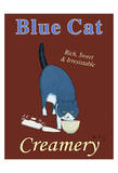 Blue Cat Creamery