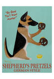 Shepherd&#39;s Pretzels