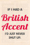 Accents I