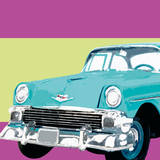 Retro Car II