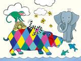 Horace Hippo I