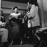 Ella Fitzgerald - 1954