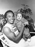 Sugar Ray Leonard - 1984