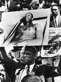 Malcom X - 1963