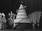 Louis Armstrong Birthday Celebration -1970