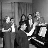 Leontyne Price - 1958