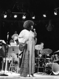 Sarah Vaughan - Chicago 1975