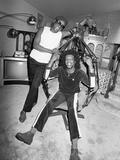 Sly Stone - 1984