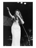 Aretha Franklin - 1991