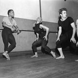 Eartha Kitt 1957