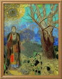 The Buddha  1906-1907