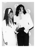 Michael Jackson and Janet Jackson - 1993