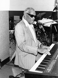 Ray Charles - 1990