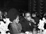 Flip Wilson and Melba Moore - 1975
