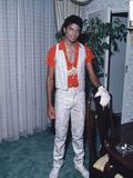 Michael Jackson - 1981