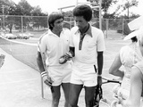 Arthur Ashe - 1976