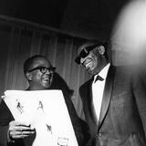 Ray Charles  Langston Hughes