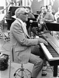 Ray Charles - 1990
