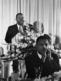Ralph Abernathy  SCLC Convention - 1967