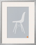 Eames White Chair