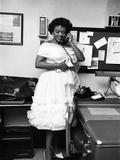 Hazel Scott -1960