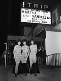 Martha &amp; The Vandellas