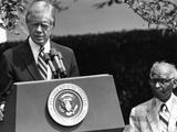 Dr Benjamin E Mays - 1980