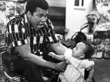Muhammad Ali - 1977