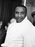 Sonny Liston