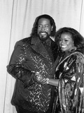 Barry White - 1987