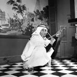 Dizzy Gillispie - 1956